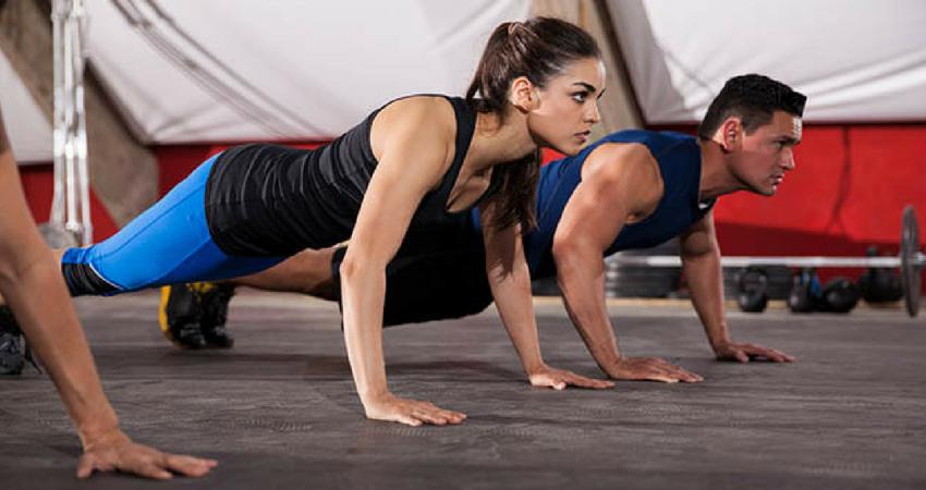 Come aumentare la massa muscolare – 3