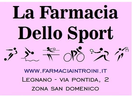 La Farmacia Dello Sport
